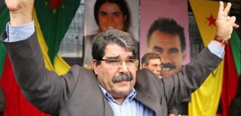 ABD-Rusya-PKK hain ittifakının 'bahar planı!'