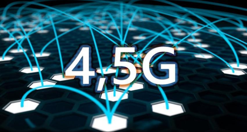 4.5G teknolojisinin kaç abonesi var?