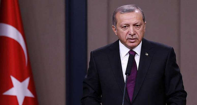 Erdoğan'dan Yeni Şafak-Yeni Akit saldırılarına kınama!