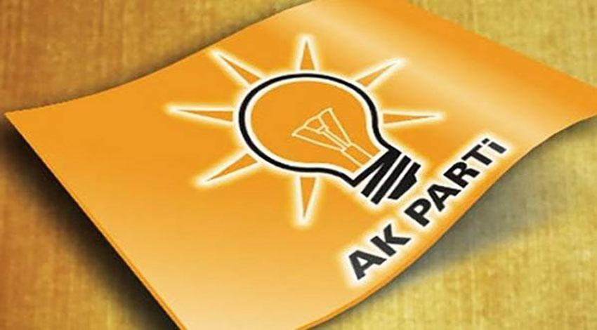 AK Partili başkana FETÖ'den gözaltı