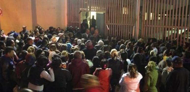 Meksika'da cezaevi isyanı: Çok sayıda ölü var