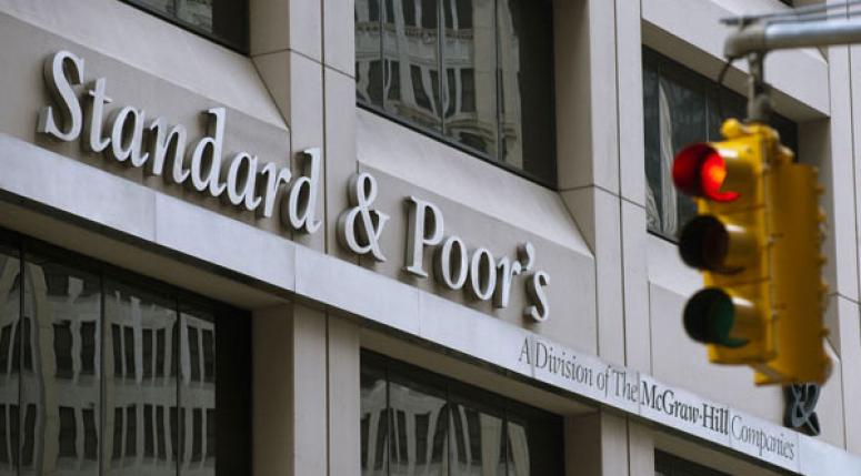 Standard&Poor's Türkiye raporunu açıkladı