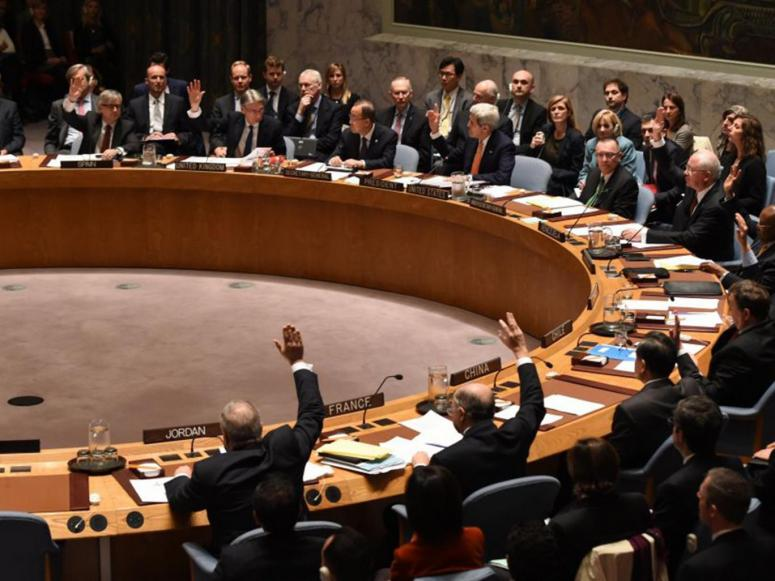 Suriye'de ateşkes kararı!