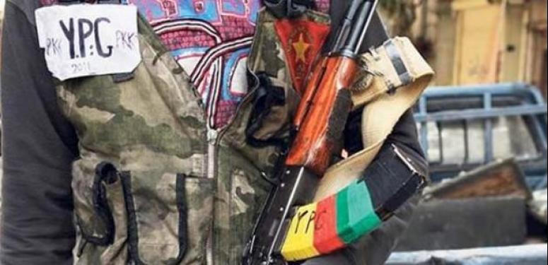 PYD'ye katılan ABD'li askerlerden PKK itirafı!