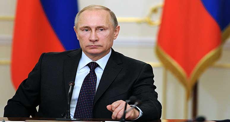 'Putin stratejik düşünemez'