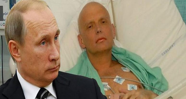 """""""Ölüm emri Putin'den geldi"""""""