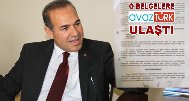 Adana mavrası değil; 4 milyonluk SÖZLÜ soygun!