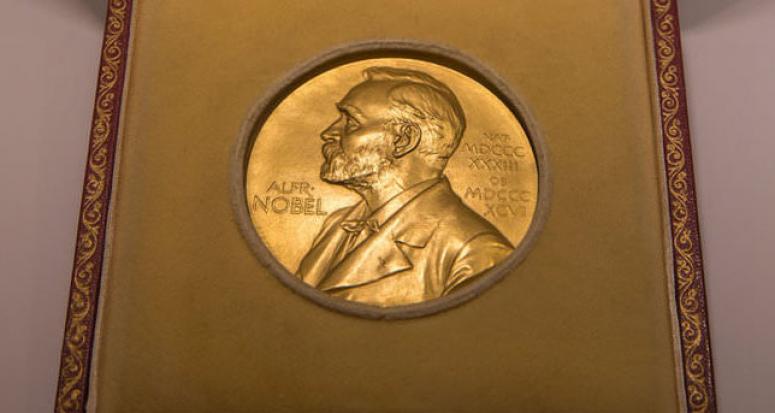 Türkiye'den Nobel'e protesto!