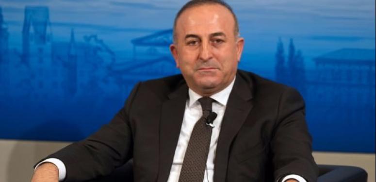 Çavuşoğlu: 'Kara operasyonuna girebiliriz'