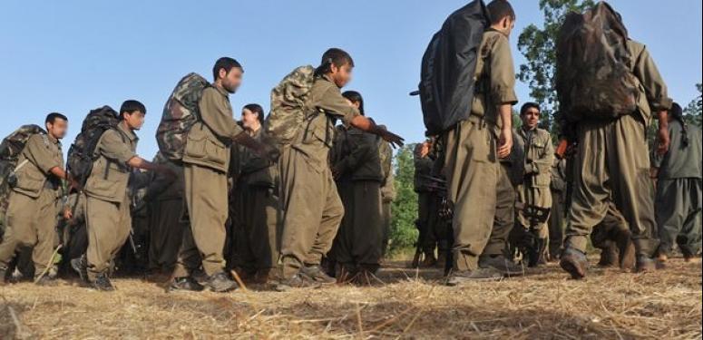 ABD buna ne diyecek? İşte PKK-PYD ilişkisi!