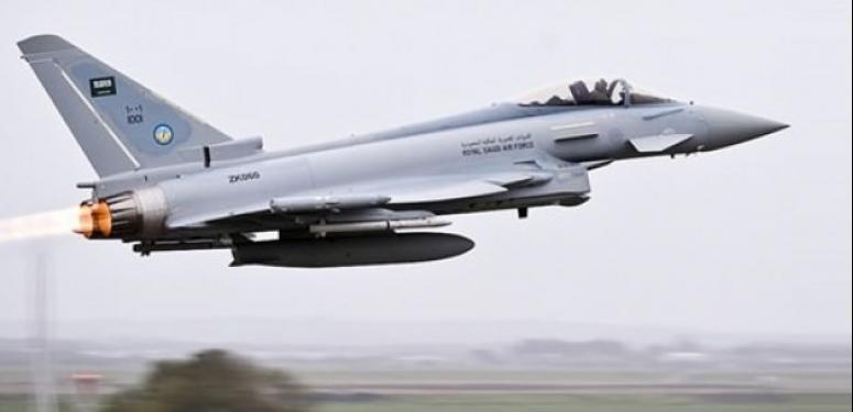 Suudi Arabistan uçakları geliyor!