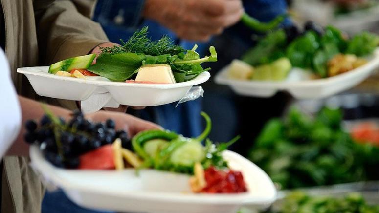 Uzmanlardan 'Yılbaşında sağlıklı beslenin' uyarısı