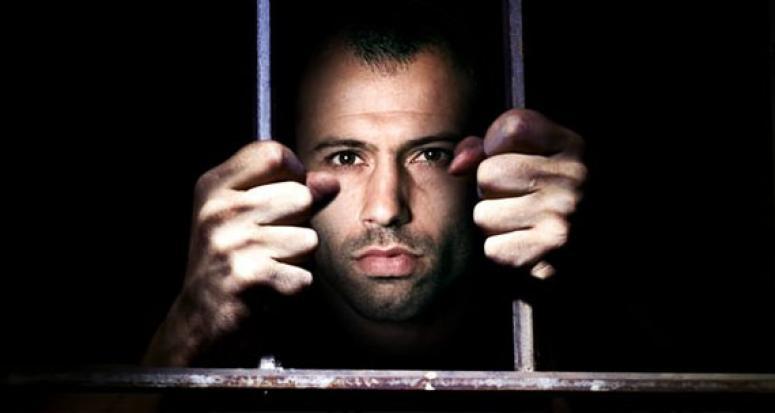 Mascherano hapis cezasına çarptırıldı!