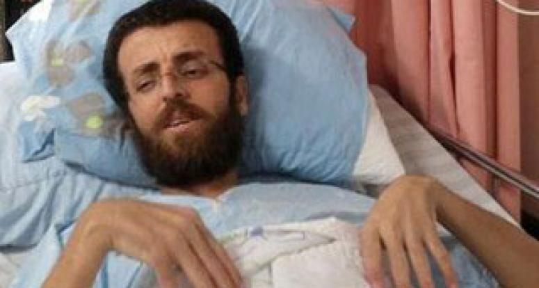 83 gündür grevde olan tutuklu Filistinli gazeteci için acil çağrı