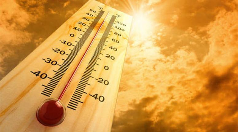 Meteoroloji uyardı: Sıcaklıklar artıyor