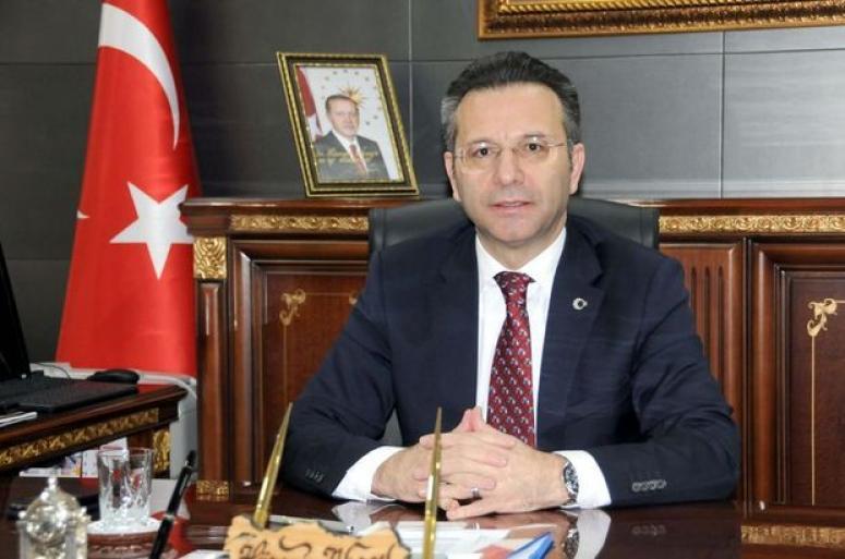 Vali Aksoy: Sur'da hendek ve barikatların yüzde 95'i temizlendi