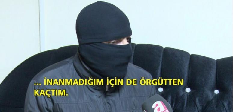 Eski YDG-H militanından itiraflar 'Gençlerin beynini yıkıyorlar'