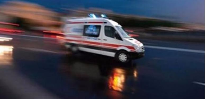 Ambulansa yol ver hayat kurtar!