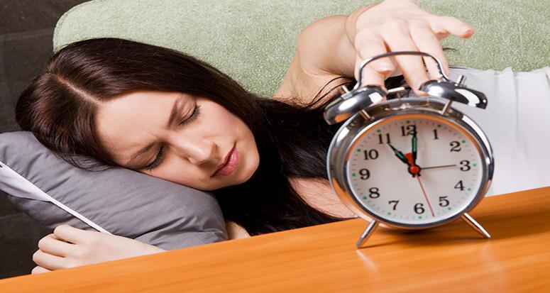 Uyku sorunu yaşayanlar dikkat