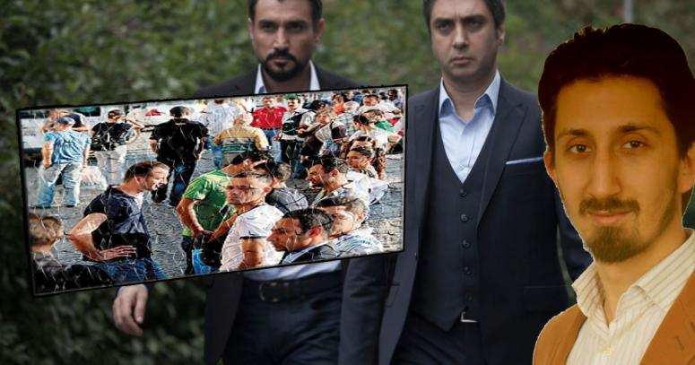 Hüseyin Kulaoğlu,figüran oyuncuların uğradığı haksızlıkları yazdı!
