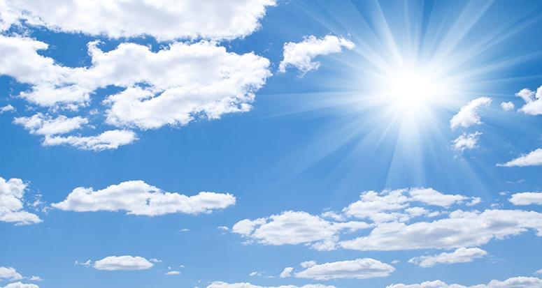 İlk cemre 20 Şubat'ta havaya düşecek