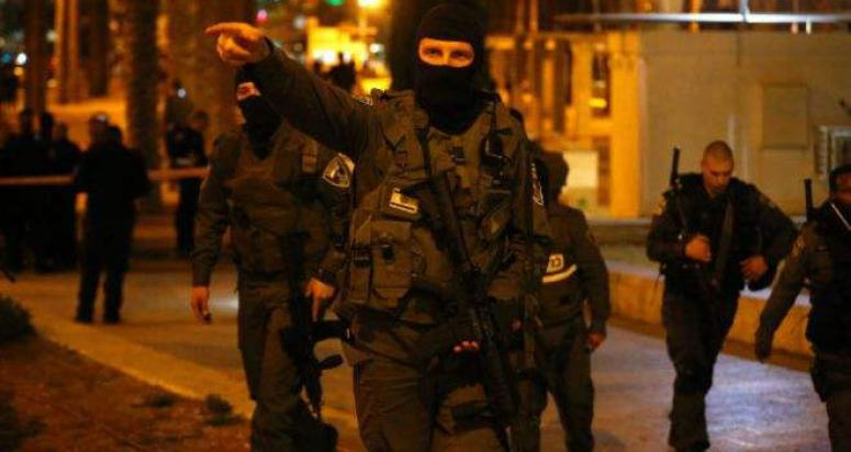 İşgalci İsrail orayı yasak bölge ilan etti