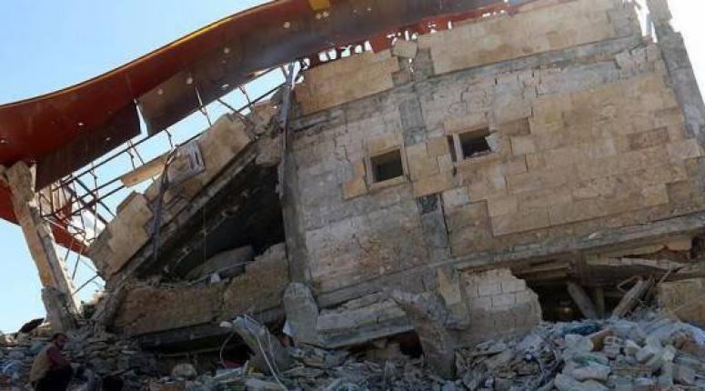Katiller yine okul ve hastaneyi hedef aldı: 50 ölü