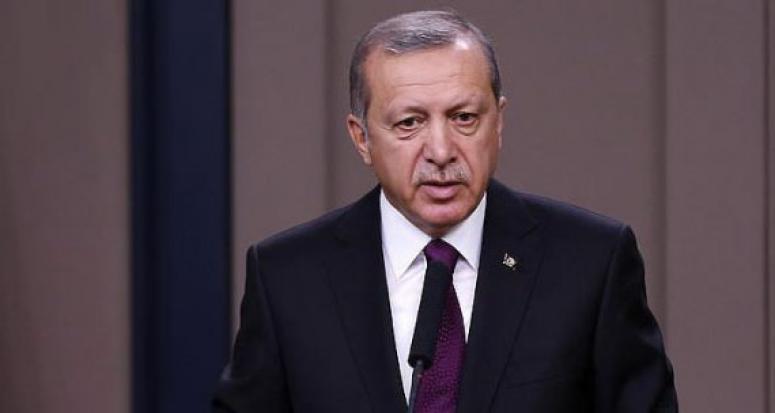 Cumhurbaşkanı Erdoğan: Cansiparane mücadele