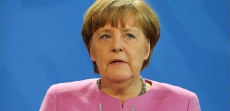 Merkel 'saldırıların nedeni Rusya'