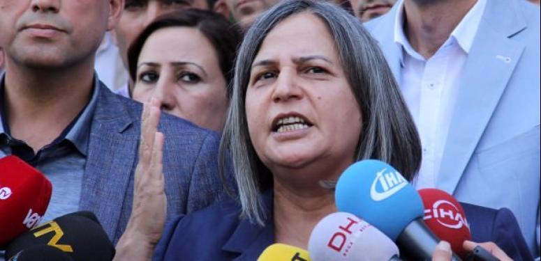 HDP, PKK'lı teröristleri kurtarmanın derdinde!