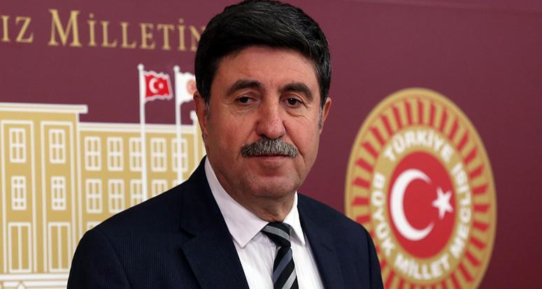 HDP'li Vekil; PKK'yı yerden yere vurdu