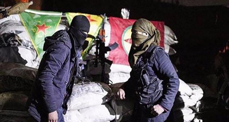 PKK'ya ağır darbe! Bölge sorumlusu yakalandı!