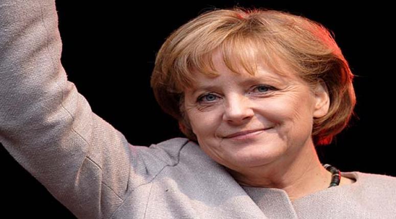 Merkel: Var gücümle savaşacağım