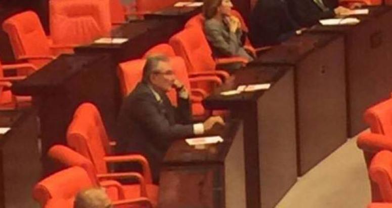 Partisini eleştiren Baykal'ı dışladılar