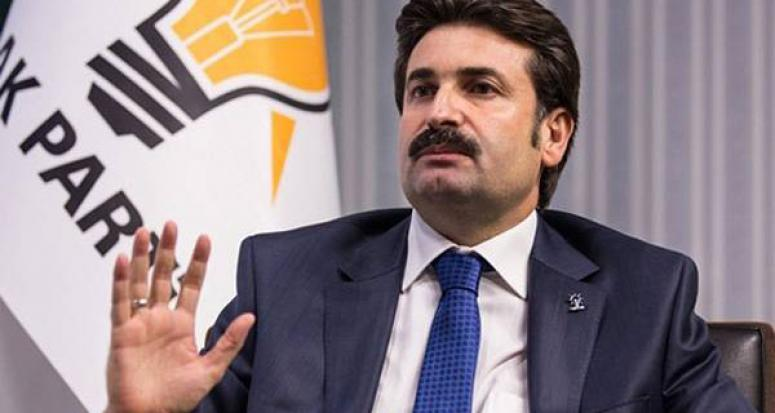 'CHP'nin bölünme tehlikesi var'