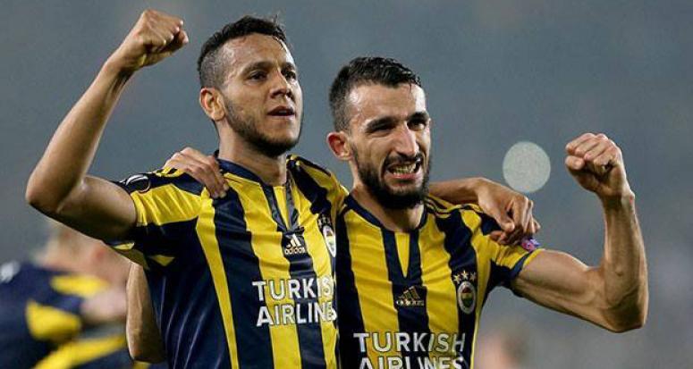 Fenerbahçe L. Moskova'ya acımadı