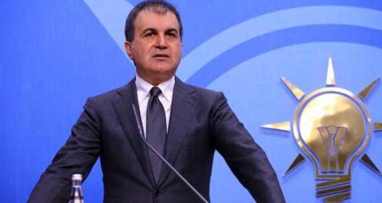 ''Manevraların tek anlamı var CHP yeni anayasa istemiyor''