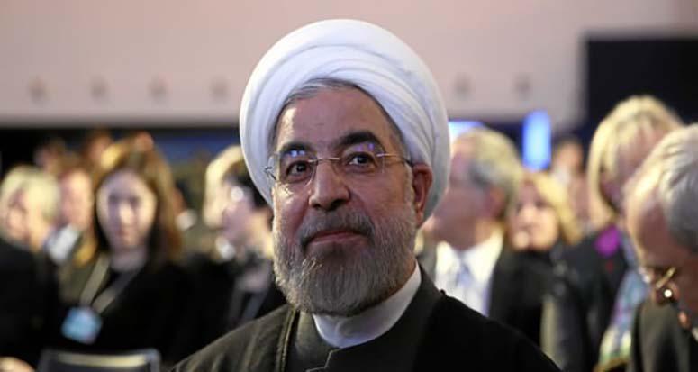 İran'dan mesaj var!