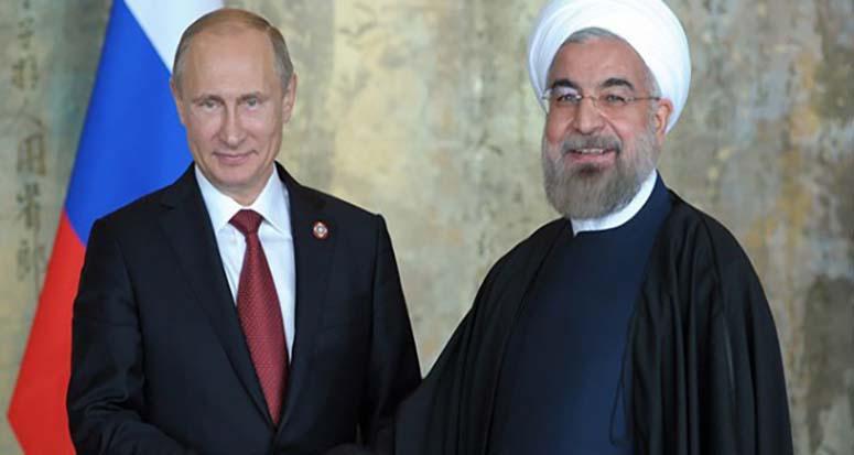İran: 'Rusya'nın hamlesi boşa çıkar'