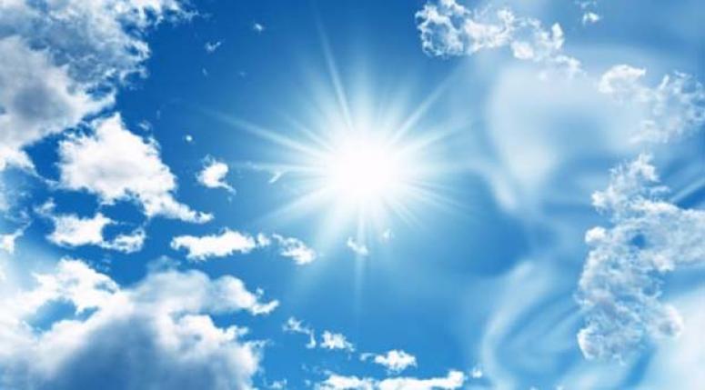 Meteoroloji uyardı: 'sıcaklık rekor kıracak'