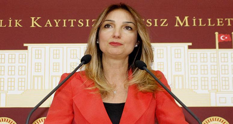 Aylin Nazlıaka'ya 'red' kararı!