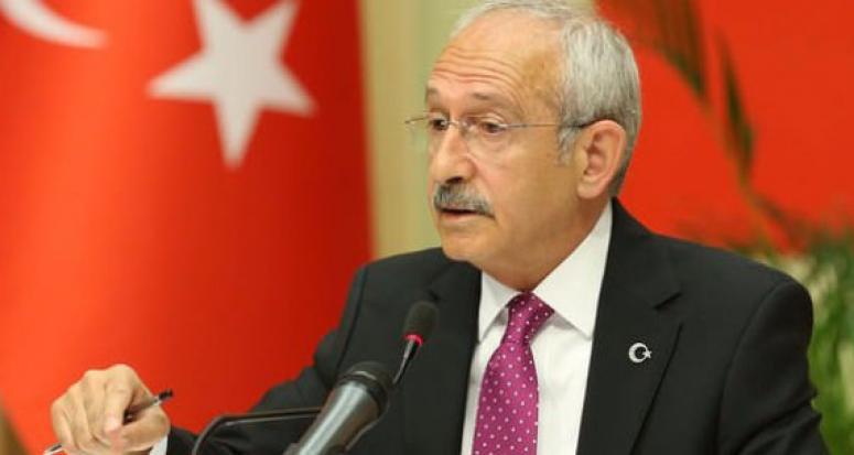 Saldırı sonrası Kılıçdaroğlu'ndan ilk açıklama