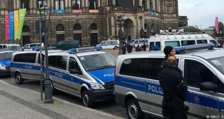 Almanya'da PKK operasyonu: Bir gözaltı