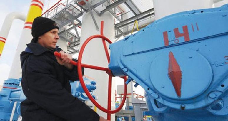 Türkiye Rus gazını azalttı