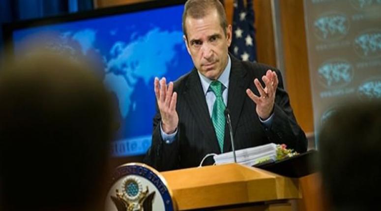 ABD'den Türkiye'deki vatandaşlarına 'acil uyarı'