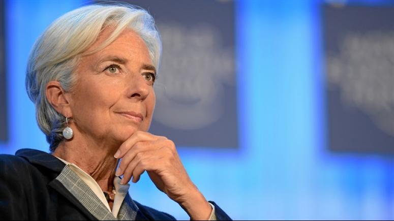 IMF Başkanlığına yeniden aday