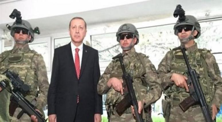 Cumhurbaşkanı Erdoğan Genelkurmay'a gidiyor
