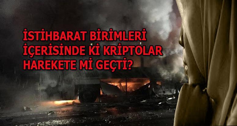 Rumiye Kasım yazdı… Ankara patlaması ne anlatmak istiyor?