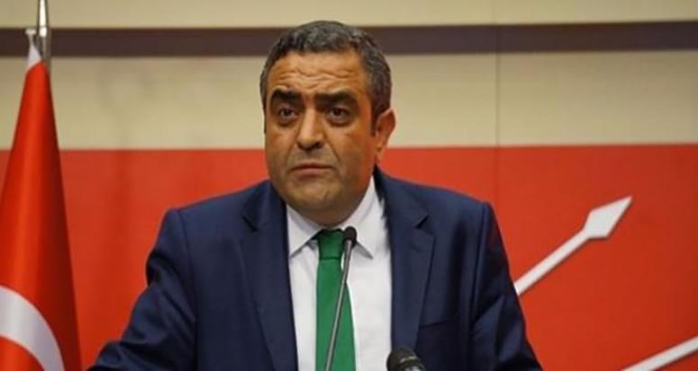 CHP'li Tanrıkulu'ndan skandal tweet
