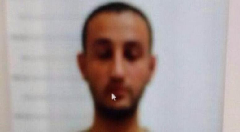 İşte Ankara'yı kana bulayan PYD'li terörist!